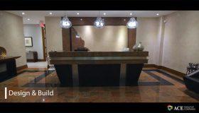 ACE – Office Renovation