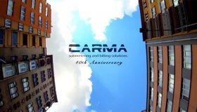CARMA 40th