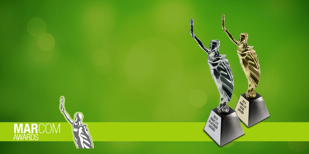 MarCom Awards Announces 2016 Winners!