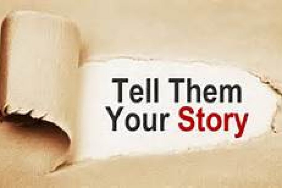 Why Your Marketing Needs to Include Your Company's Story